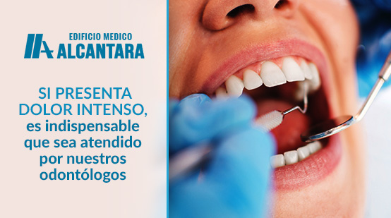 Urgencia Dental 24 Horas Dolor de Muela