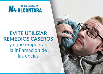 Urgencia Dental Paciente con Dolor de Muela